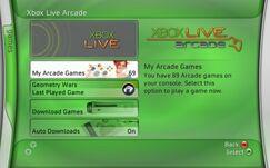 Xbox Live Arcade | Xbox Wiki | FANDOM powered by Wikia