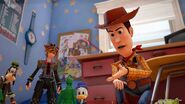 Toy Story 03 - Kingdom Hearts III