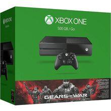 Custom Xbox One Console Creator