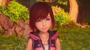 Kairi - Kingdom Hearts III