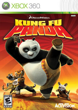 Kung fu panda 256x294