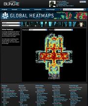 Bungie.net-heatmaps