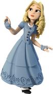 INFINITY Alice render
