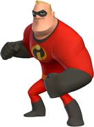 INFINITY Mr.Incredible render