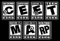 Esrb ratings