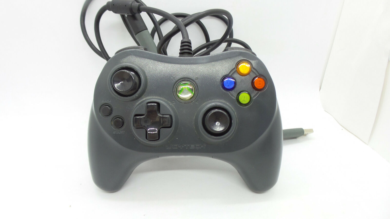 JOYTECH GAMEPAD DRIVERS FOR PC