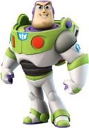 INFINITY Buzz render