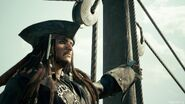 Captain Jack Sparrow 01 - Kingdom Hearts III