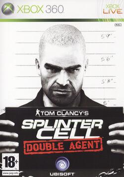 Splinter cell Pal 4
