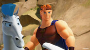 Hercules 01 - Kingdom Hearts III