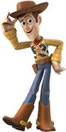 INFINITY Woody render