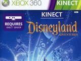 Kinect: Disneyland Adventures/Gallery