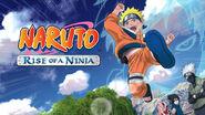 Naruto ROAN Game 01