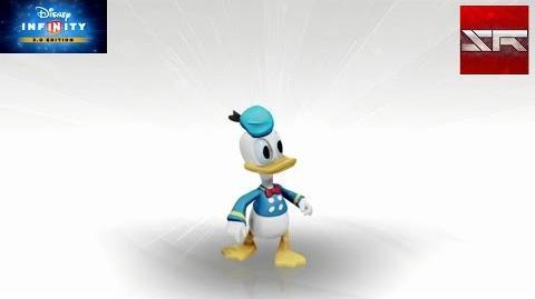 Disney Infinity 2.0 - Donald Duck