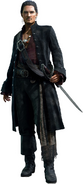 Will Turner KHIII