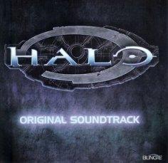 Halo Original Soundtrack cover