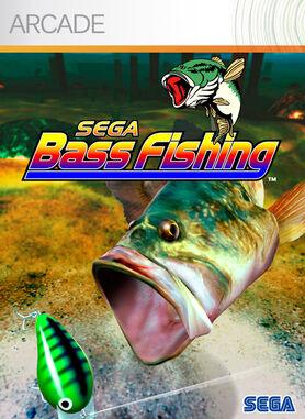 Sega-bass