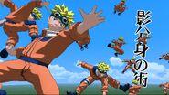 Naruto ROAN Game 13