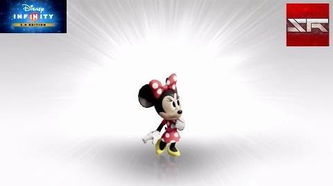 Disney Infinity 3.0 - Minni Maus (Minni Mouse)