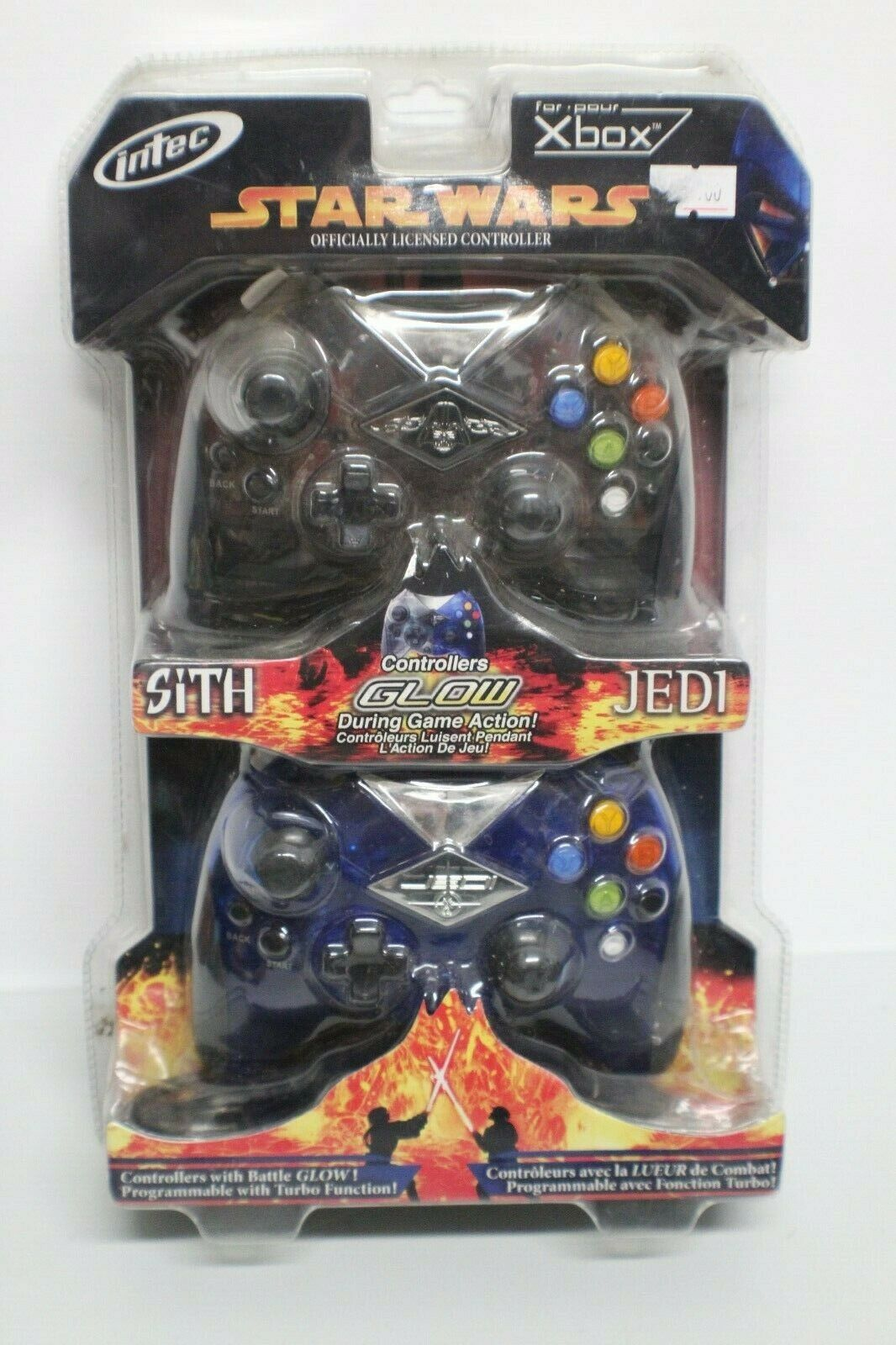 Star Wars Sith And Jedi Controller S Xbox Wiki Fandom