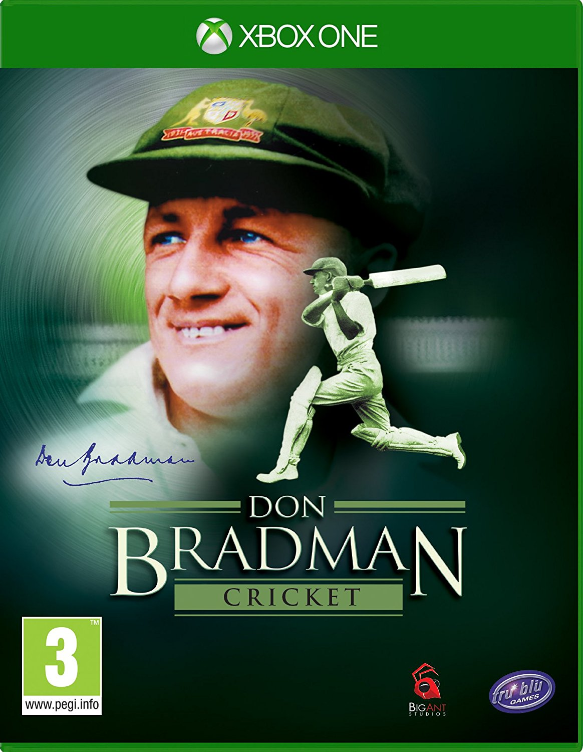 Don Bradman Cricket 17 Xbox Wiki Fandom Powered By Wikia