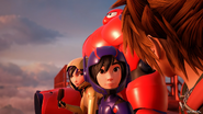 Big Hero 6 04 - Kingdom Hearts III