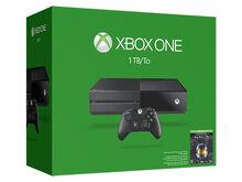 XboxOne 1TBConsole MS