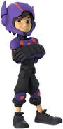 INFINITY Hiro render