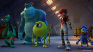 Monsters Inc 02 - Kingdom Hearts III