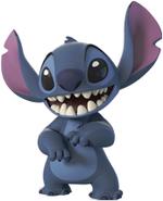 INFINITY Stitch render