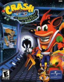 Crash Bandicoot: The Wrath of Cortex | Xbox Wiki | FANDOM