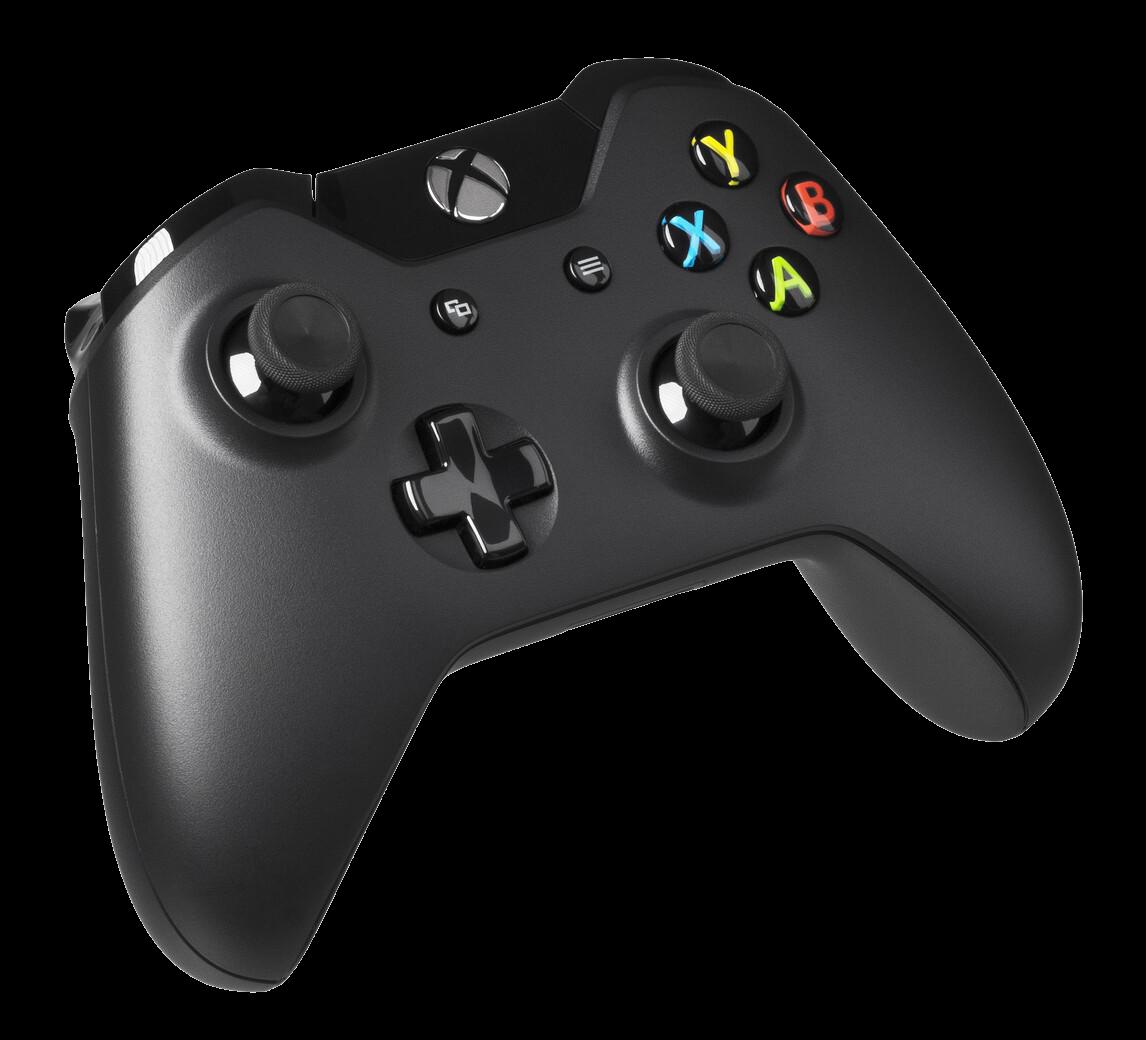 Xbox One controller   Xbox Wiki   Fandom