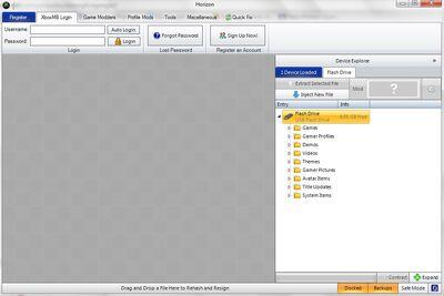Xex Menu | Wiki Xbox360rghargentina | FANDOM powered by Wikia