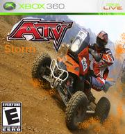ATV Storm Cover