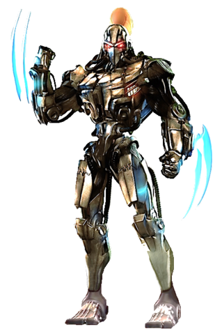 File:Fulgore full body render by hangman95-d806434.png