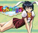 X-Change Wikia