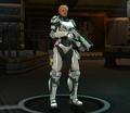 Titan Armor posing at base.png