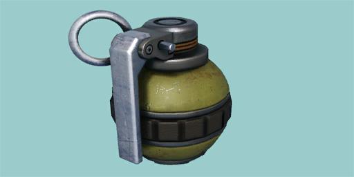 Frag Grenade (XCOM 2)   XCOM Wiki   FANDOM powered by Wikia