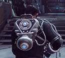 Backpacks (The Bureau: XCOM Declassified)