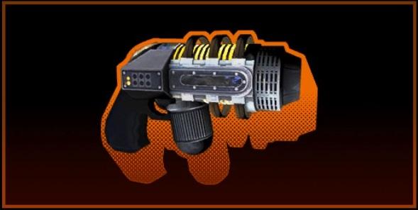 Microwave Gun   XCOM Wiki   FANDOM powered by Wikia