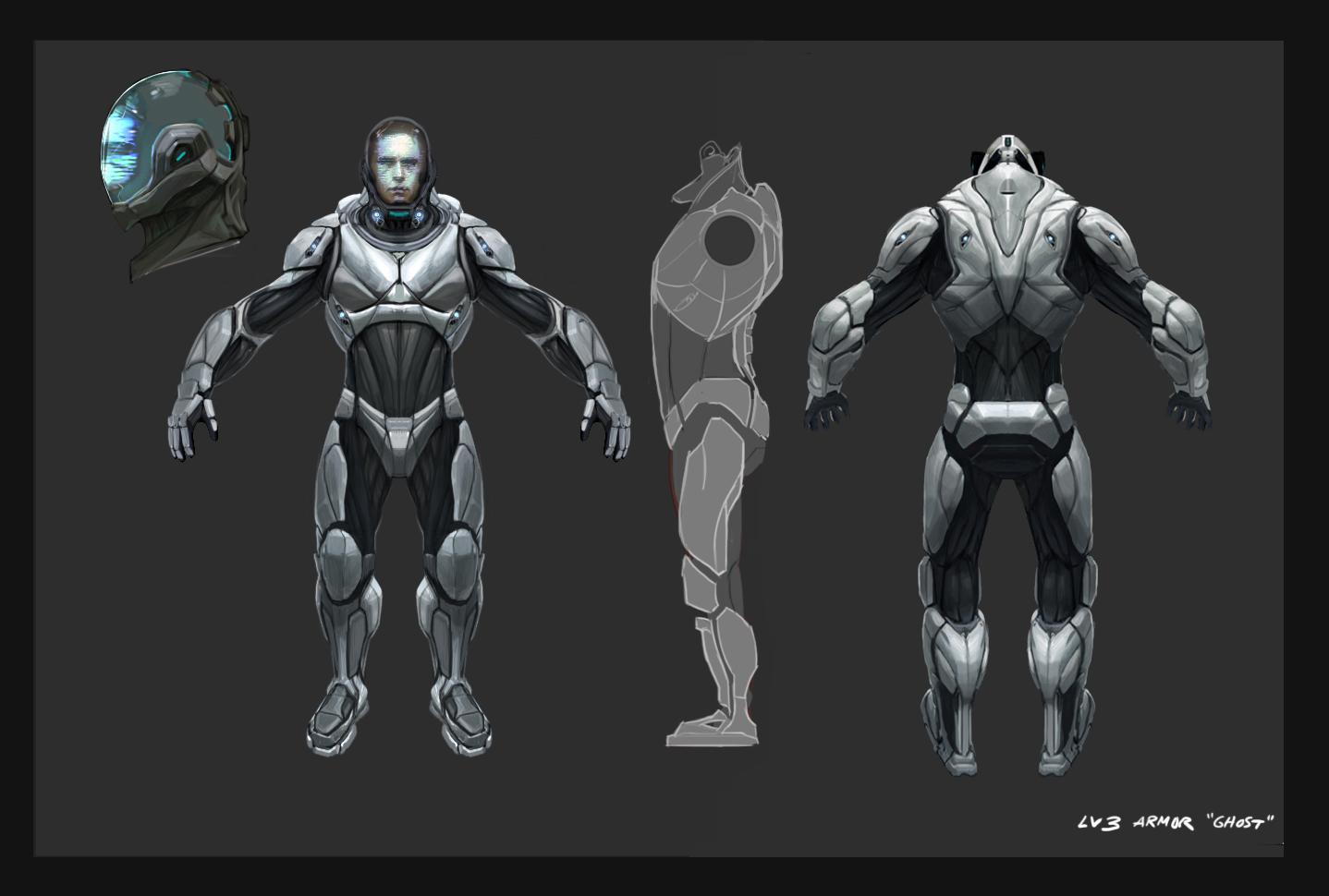 ghost armor armor xcom wiki fandom powered by wikia. Black Bedroom Furniture Sets. Home Design Ideas
