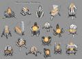XCOM EW ConceptArt MeldCanisters.jpg