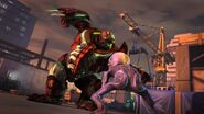 XCOM Multiplayer Screenshots XCOM EU BerserkSectoid