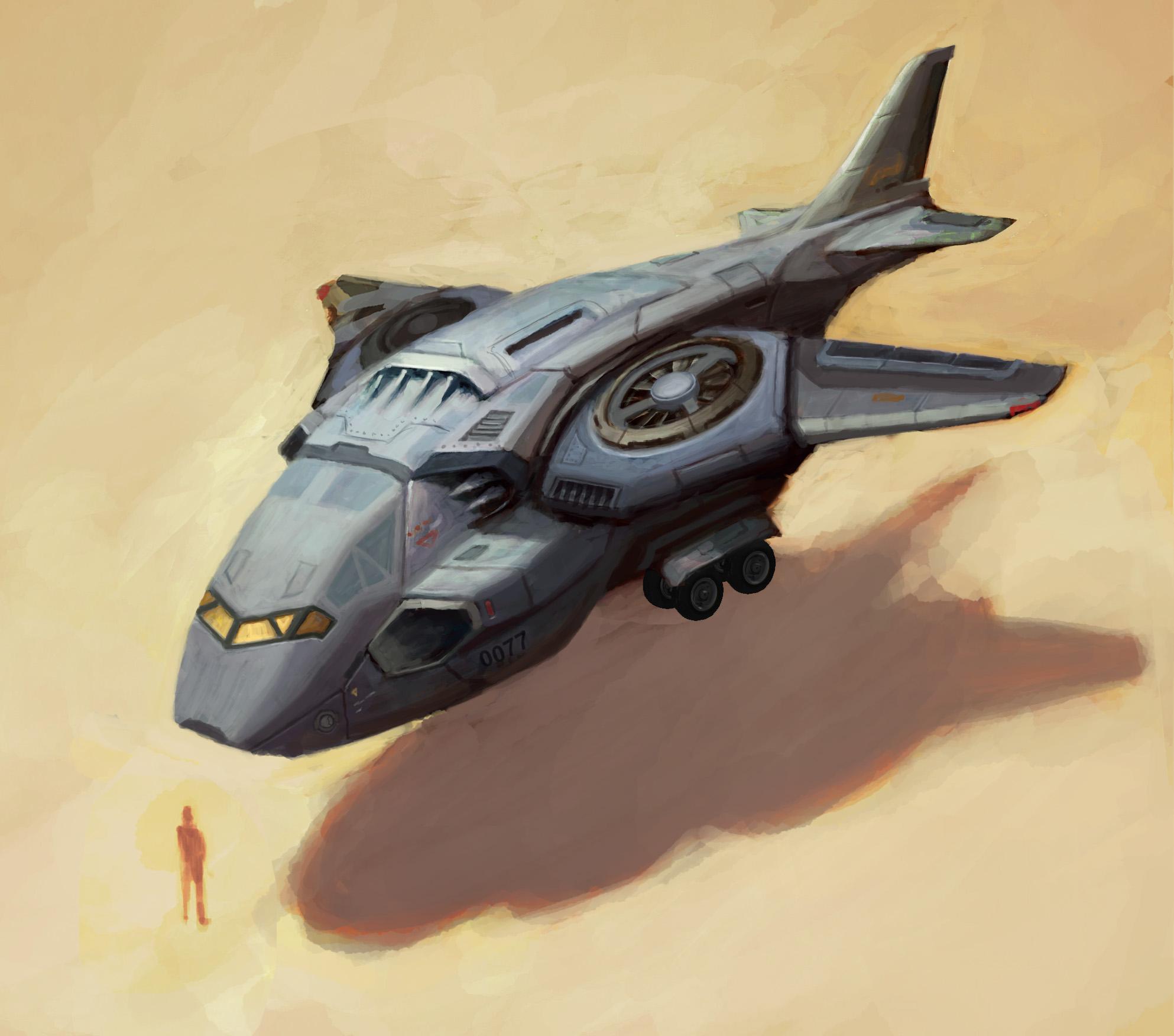 Image - Concept - SkyRanger2.jpg | XCOM Wiki | FANDOM powered by Wikia