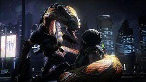 First XCOM 2 Gameplay Footage - IGN Live E3 2015