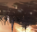 Temple Ship Assault