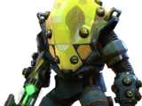 Andromedon (XCOM 2)