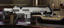 XCOM2 assault rifle