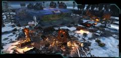 XComEW Mission - Furies
