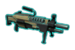 XEU Light Machine Gun